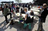 Održan Outdoor dan Parka prirode Učka – Biciklizam, Mama i beba Učka maraton, jahanje, pješačenje samo je dio aktivnosti održanih jutros na Učki