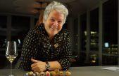 Prva njemačka sommelierka Paula Bosch dolazi na 26. Vinistru