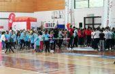 Velika turneja radosti stigla u Opatiju – Plazma Sportske igre mladih održane u sportskoj dvorani
