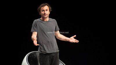Komedijom protiv tragedije – Humanitarna predstava 'Ja, tata!' privukla brojne Opatijce