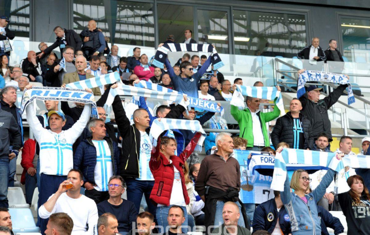 Derbi bez golova – Rijeka i Dinamo podijelili bodove u utakmici bez pravih prilika