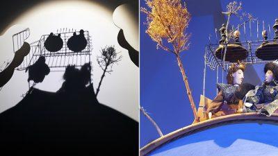 Premijera predstave za djecu 'Dobro se dobrim vraća' ove subote u Teatru Oz