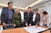 FOTO SDP-ovi kandidati za Europski parlament Tonino Picula i Romana Jerković posjetili Opatiju i Matulje