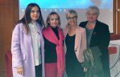 """Održana tribina na temu """"Rak dojke, novosti u liječenju i prevenciji"""" u organizaciji Kluba žena liječenih od raka dojke """"Novi život"""""""