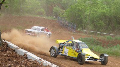FOTO Novosti u auto sportu – U Poreču radno i promocijski o auto sportu
