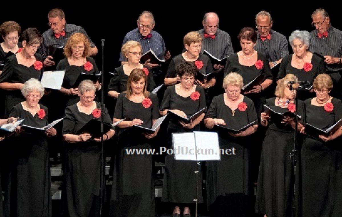Pjevački zbor DVD-a iz Opatije ove nedjelje slavi 50. godina kontinuiranog rada i djelovanja