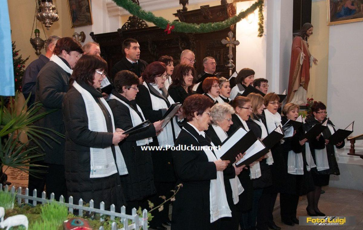 Župni zbor sv. Jurja Brseč svečanim koncertom obilježit će desetu godišnjicu djelovanja