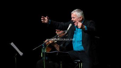 Književna večer i koncert – Zoran Predin večeras gostuje u Kastvu