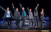 Prekrasne šansone u novom ruhu – Zoran Predin Arsenovim pjesmama oduševio Gervais