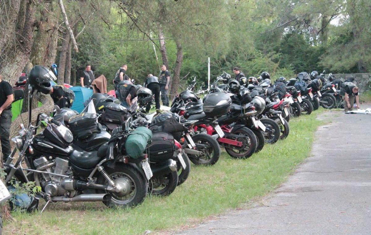 Moto susret Fluminense Ridersa ovog vikenda u Harteri @ Rijeka
