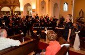 VIDEO Southeastern Louisiana University Concert Choir izvrsnim koncertom predstavio se opatijskoj publici