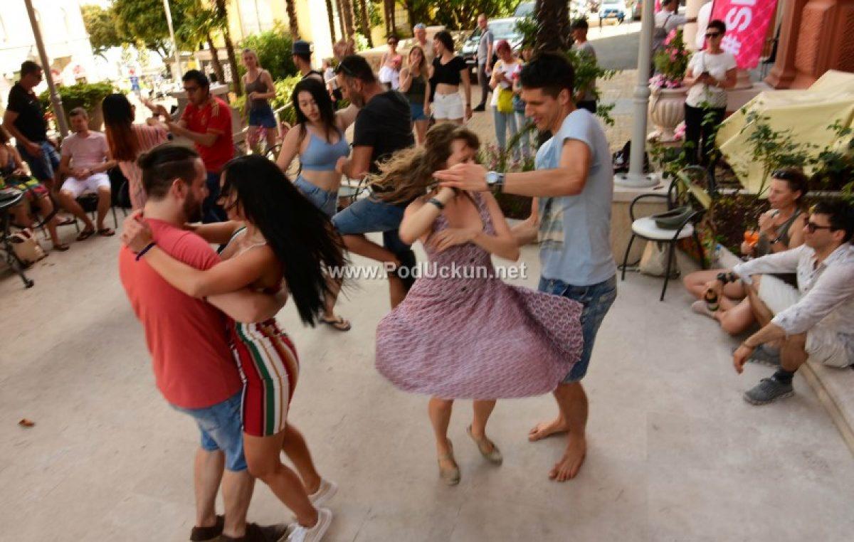 FOTO/VIDEO Otvoreno drugo opatijsko izdanje festivala Summer Sensual Days
