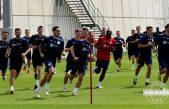VIDEO Rijeka krenula s pripremama za novu sezonu