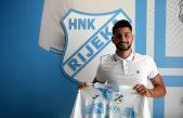Antonio Čolak postao igrač HNK Rijeka: 'Sretan sam što ostajem u Rijeci'