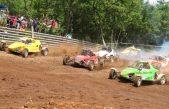 FOTO Autocross dobio novi dom – istinski spektakl začinjen prašinom
