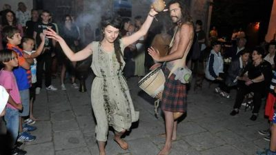 Deveto izdanje Bejskog tanca ovog petka uz bogat kulturni i zabavni program