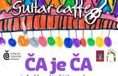 ČA je ČA – Otvorenje izložbe dječjih radova večeras u Guitar caffeu