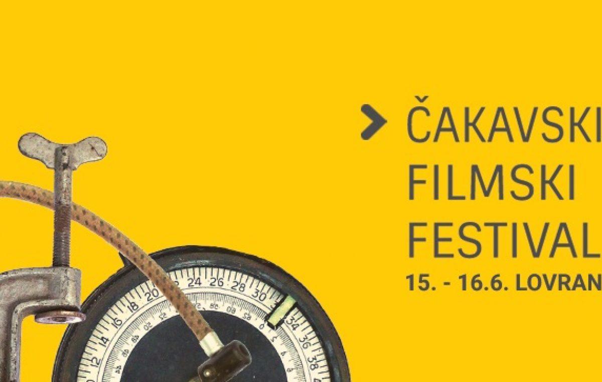 Najavljen ČAFF – Čakavski filmski festival osim filma donosi pozitivnu energiju, pjesmu i ples