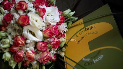Održana promocija zbirke pjesama 'Cimbuja' Marije Trinajstić @ Opatija