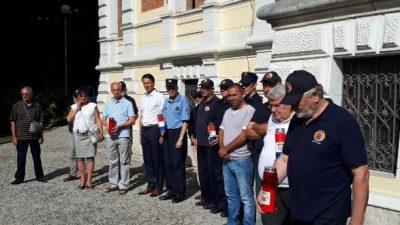 U OKU KAMERE Vijenci i svijeće uz Dan antifašističke borbe i Dan državnosti