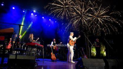 FOTO/VIDEO Mirisi mora i zvuci Mediterana: Davor Radolfi uz goste s Ljetne krenuo na veliku obljetničku turneju