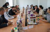 Suradnja Umjetničke škole Sveučilišta u Nantongu i Akademije primijenjenih umjetnosti u Rijeci