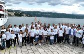 FOTO/VIDEO Eko desant na Cres – Održana velika ekološka akcija čišćenja creskih plaža u organizaciji udruge Koga briga