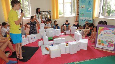 DND Opatija u konkurenciji za UNICEF-ovu nagradu 'Child Friendly Cities Inspire Awards 2019.'