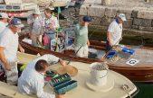FOTO Državno prvenstvo u sportskom ribolovu za kategorije seniori i mlađi seniori U21 iz brodice održano je prošlog vikenda u Lovranu