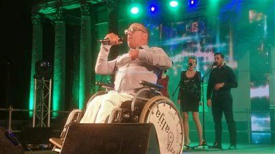 FOTO MIK 2019. – Erik Balija pobijedio u Puli i preuzeo vodstvo u ukupnom plasmanu, večeras karavana stiže na Crekvinu