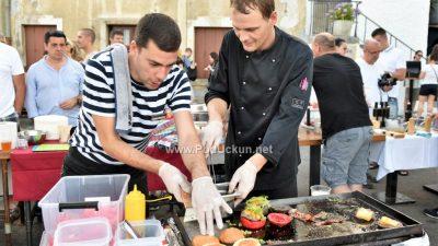 FOTO/VIDEO Festival Voloskana ispunio Volosko glazbom, umjetnošću i izvrsnom gastronomijom