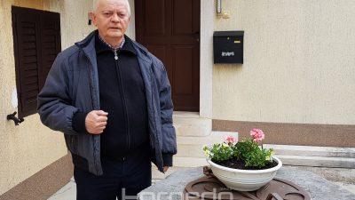 RAZGOVOR Kastavski župnik Franjo Jurčević: Postao sam svećenik iz inata