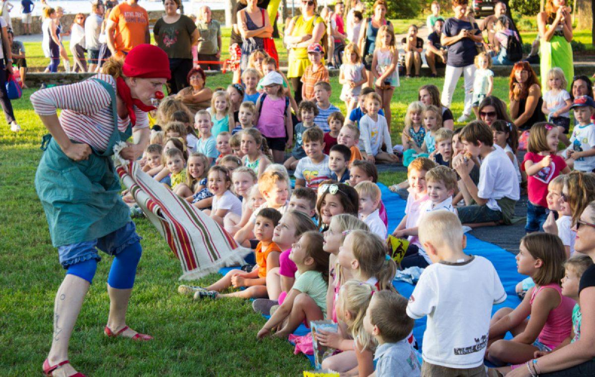 7. Festival uličnih čarobnjaka Čarobni NoviGrad – Novigrad postaje velikom čarobnom pozornicom!