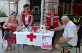 Gradsko društvo Crvenog križa Opatija nastavlja sa svojim zdravstvenim akcijama na području Liburnije