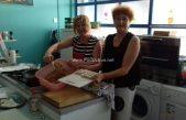 Zanimljiv program GDCK Opatija – Održani programi 'Autorske volonterske priče', susret članica Kluba 'Novi život' te mjerenje šećera i tlaka u krvi