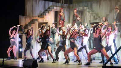 Rock opera 'Jesus Christ Superstar' oduševila publiku @ Opatija