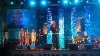 FOTO/VIDEO MIK 2019. – Joso Butorac slavio u Novom, danas generalna proba za sutrašnje veliko finale u KTC-u Gervais