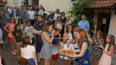 Festival koji spaja – Otvoreno 28. Kastafsko kulturno leto