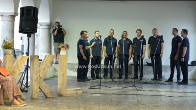 FOTO/VIDEO Festival koji spaja – Otvoreno 28. Kastafsko kulturno leto