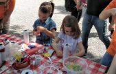 U OKU KAMERE Dječja kreativnost i maštovitost ispunila grad na brege @ Kastav