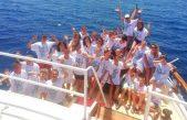 U OKU KAMERE Turistička agencija Katarina Line održala humanitarnu akciju 'Djeca Vukovara'