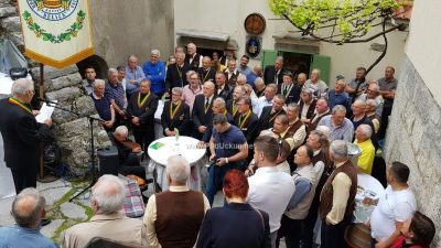 FOTO/VIDEO Svečano otvorena Kuća Belice, atraktivan i reprezntativan muzej vinarstva Kastavštine