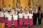 KUD Lovor nastupio na tradicionalnom susretu zborova povodom blagdana Duhova @ Budimpešta