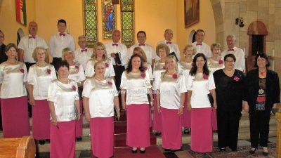 Ovog utorka ne propustite koncert Mješovitog pjevačkog zbora KUD-a 'Lovor' @ Lovran