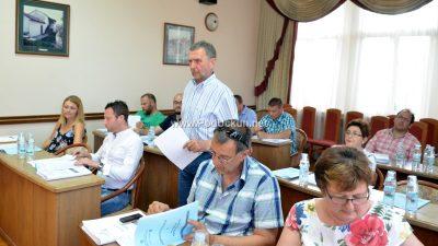 Sudska zabilježba na Miklaviji, vijećnici izglasali zaduženje za kapitalne investicije @ Matulji