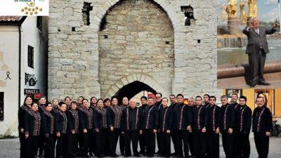 VIDEO Mješoviti pjevački zbor Coro Normalista De Puebla iz Meksika ove nedjelje nastupa u Kastvu