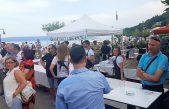 U OKU KAMERE: Mošćenička Draga proslavila završetak velikih projekata feštom na rivi