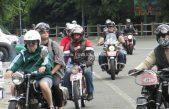 Održan 22. Oldtimer moto rally Rijeka 2019. – Povijesnim motociklima legendarnom Prelukom pa sve do povijesnih Mošćenica
