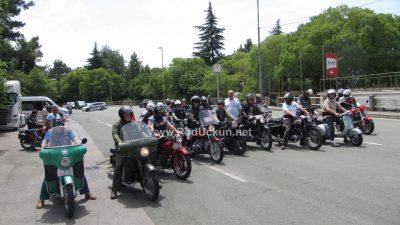 FOTO Održan 22. Oldtimer moto rally Rijeka 2019. – Povijesnim motociklima legendarnom Prelukom pa sve do povijesnih Mošćenica