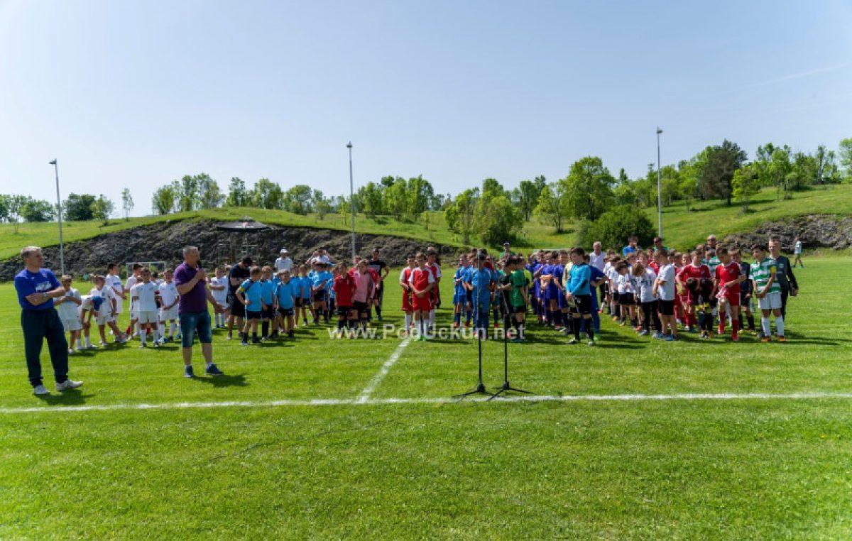 FOTO/VIDEO Morčići kluba HNK Rijeka u finalu pobijedili Opatijce i bez poraza prikazali najljepši nogomet @ Mune